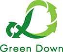 Green Down