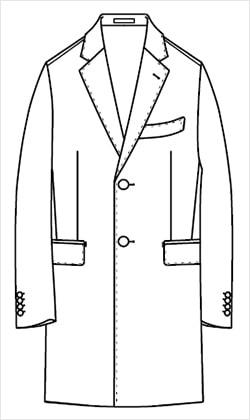 SANYO 株式会社三陽商会|企業情報|ニュースリリース|2019|「マッキントッシュ ロンドン」紳士服 コート のカスタムオーダーフェアを全国39店舗で2月23日より開催