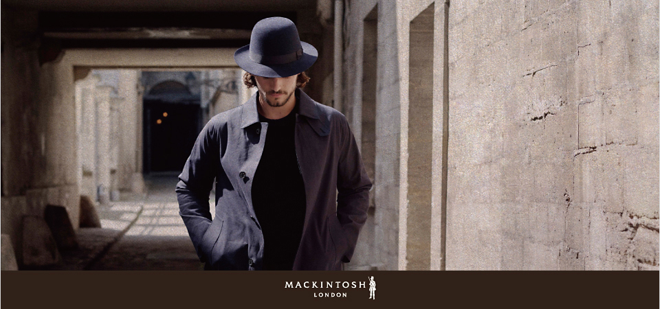 MACKINTOSH LONDON(MENS)