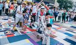 2019年「フェスティバルFUKUSHIMA!」と「アンサンブルズ東京」に協力しました。