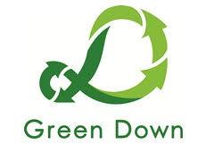 GREEN DOWN プロジェクト始動!