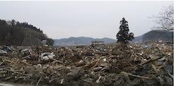 東日本大震災を乗り越えて