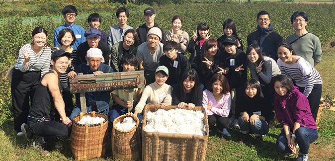 2018年 収穫祭