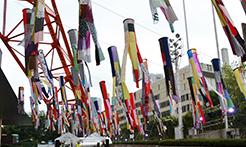 「アンサンブルズ東京」に協力しました