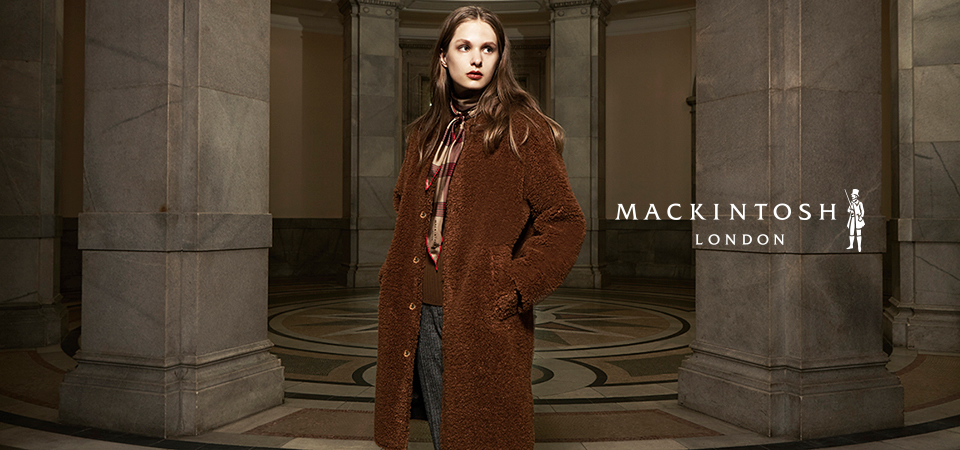 MACKINTOSH LONDON(WOMENS)
