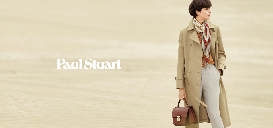 Paul Stuart(WOMENS)